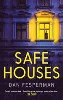 bokomslag Safe Houses