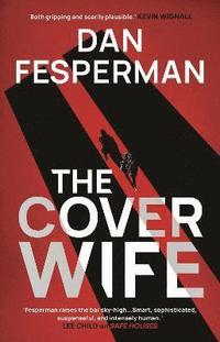 bokomslag The Cover Wife