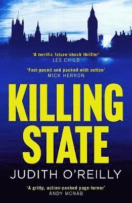 bokomslag Killing State