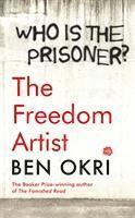 bokomslag The Freedom Artist