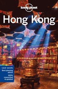 bokomslag Lonely Planet Hong Kong