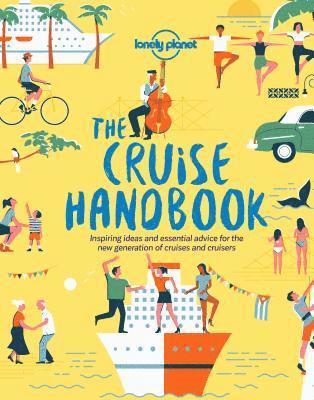bokomslag The Cruise Handbook