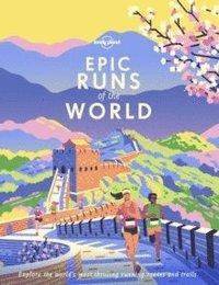 bokomslag Epic Runs of the World