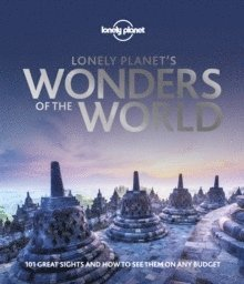 bokomslag Lonely Planet's Wonders of the World