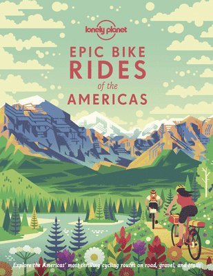 Epic Bike Rides of the Americas 1