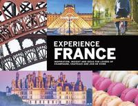 bokomslag Experience France