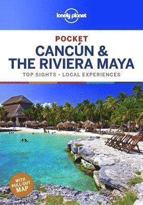 bokomslag Cancun & the Riviera Maya Pocket