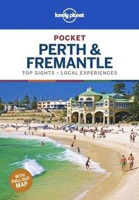 bokomslag Perth & Fremantle Pocket