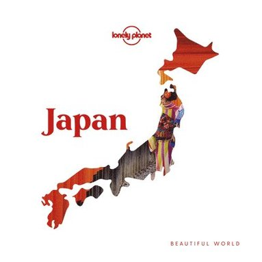 bokomslag Beautiful World Japan