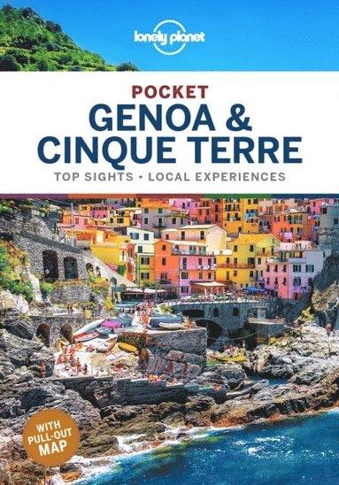 bokomslag Pocket Genoa & Cinque Terre