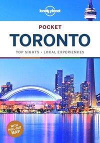 bokomslag Pocket Toronto