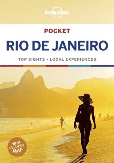 bokomslag Rio de Janeiro Pocket