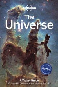 bokomslag The Universe : A Travel Guide