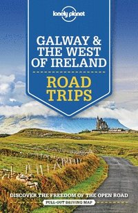 bokomslag Lonely Planet Galway &; the West of Ireland Road Trips