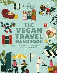 bokomslag Vegan Travel Handbook