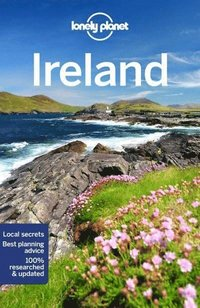 bokomslag Lonely Planet Ireland