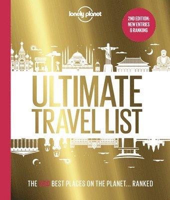 Ultimate Travel List 1