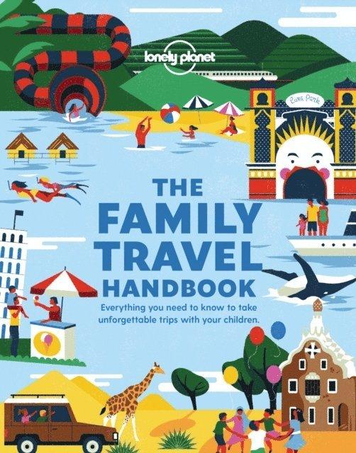 The Family Travel Handbook 1