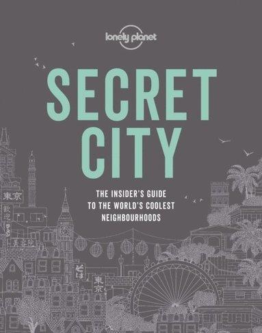 bokomslag Secret City