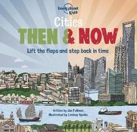 bokomslag Cities - Then &; Now