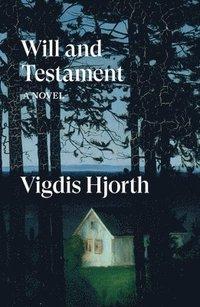 bokomslag Will and Testament