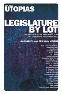 bokomslag Legislature by Lot