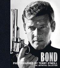 bokomslag Bond: Photographed by Terry O'Neill