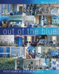 bokomslag Out of the Blue