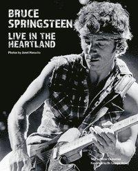 bokomslag Bruce Springsteen Live