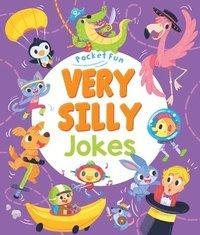 bokomslag Pocket Fun: Very Silly Jokes
