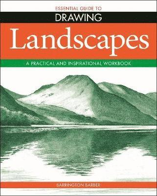 Essential Guide to Drawing: Landscapes 1