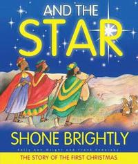 bokomslag And the Star Shone Brightly