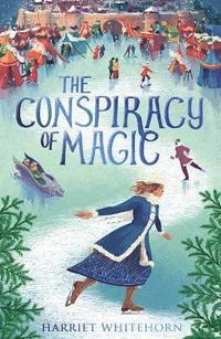 bokomslag The Conspiracy of Magic