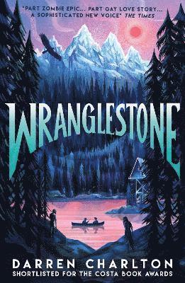 bokomslag Wranglestone