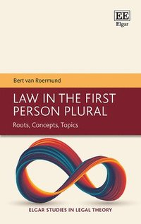 bokomslag Law in the First Person Plural