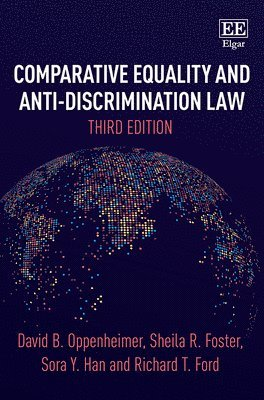 bokomslag Comparative Equality and Anti-Discrimination Law, Third Edition