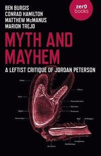 bokomslag Myth and Mayhem