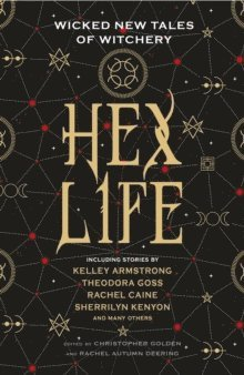 bokomslag Hex Life: Wicked New Tales of Witchery