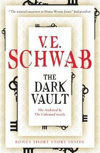 bokomslag The Dark Vault