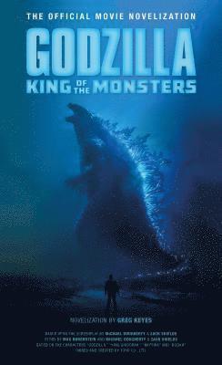 bokomslag Godzilla: King of the Monsters