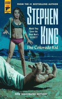 bokomslag The Colorado Kid