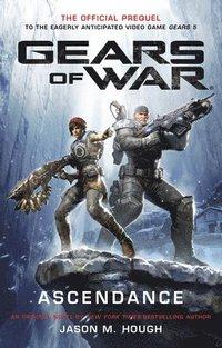 bokomslag Gears of War: Ascendance