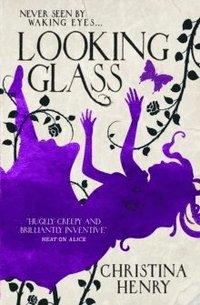 bokomslag Looking Glass