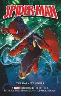 bokomslag Marvel Classic Novels - Spider-Man: The Darkest Hours Omnibus