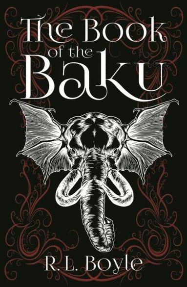 bokomslag The Book of the Baku