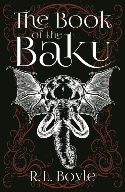 The Book of the Baku 1