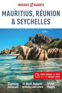 bokomslag Insight Guides Mauritius, Reunion &; Seychelles (Travel Guide with Free eBook)