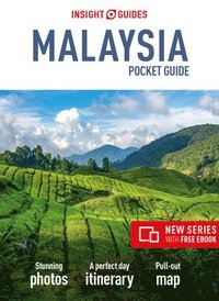 bokomslag Insight Guides Pocket Malaysia (Travel Guide with Free eBook)