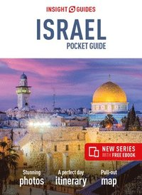 bokomslag Insight Guides Pocket Israel (Travel Guide with Free eBook)