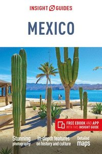 bokomslag Insight Guides Mexico (Travel Guide with Free eBook)
